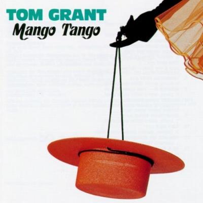 Tom Grant - In A Sentimental Mood