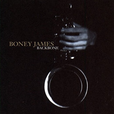 Boney James - Backbone