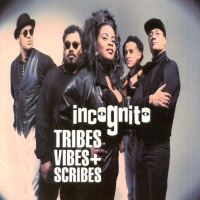 Incognito - Tribes Vibes + Scribes
