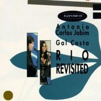 Antonio Carlos Jobim - Agua De Beber [live]