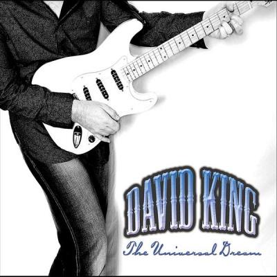 David King - The Fountain