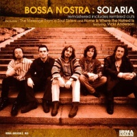 Bossa Nostra - Faces