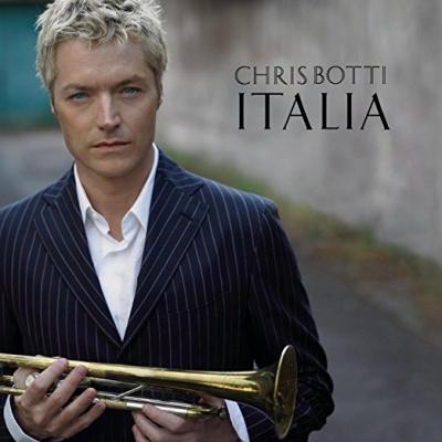 Chris Botti - Italia