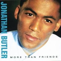 Jonathan Butler - More Than Friends