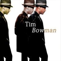 Tim Bowman - Tim Bowman