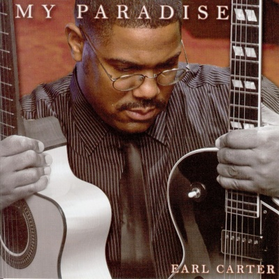 Earl Carter - My Paradise