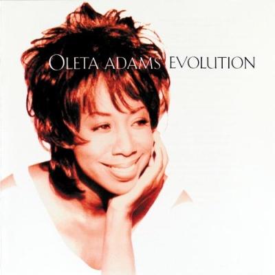 Oleta Adams - Evolution