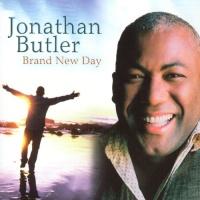 Jonathan Butler - Brand New Day