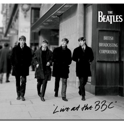 The Beatles - Live at the BBC Vol.1
