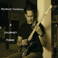 Patrick Yandall - A Journey Home