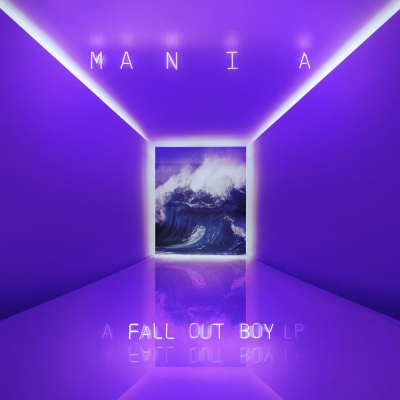 Fall Out Boy - The Last Of The Real Ones (Single)