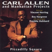 Carl Allen - Piccadilly Square