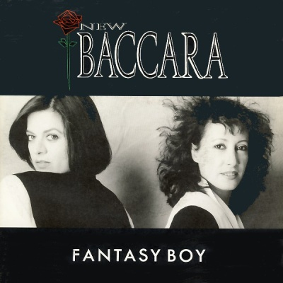 New Baccara - Fantasy Boy (Extended)