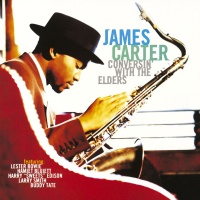 James Carter - Lester Leaps In