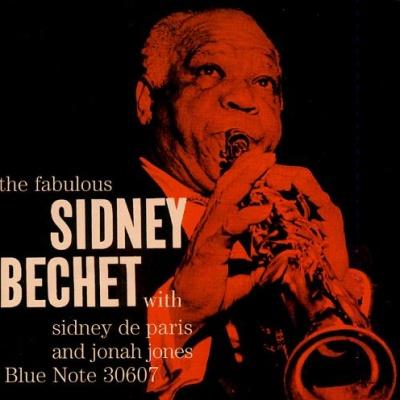 Sidney Bechet - Avalon