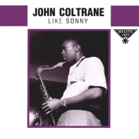 John Coltrane - One And Four