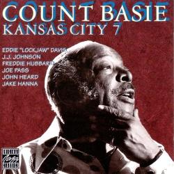 Count Basie - Jaylock