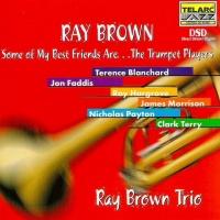 Ray Brown & Jon Faddis - Bag's Groove