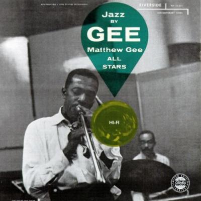 Matthew Gee - Jazz By Gee