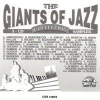 Giants of Jazz Vol. 1