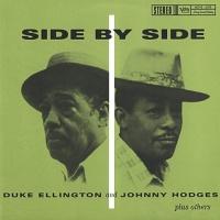 Duke Ellington - Side By Side