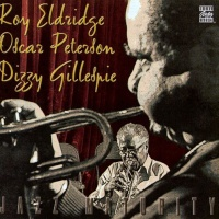 Roy Eldridge - I Cried For You (Now It's Your Turn To Cry Over Me)