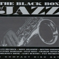 The Black Box of Jazz