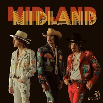 Midland - On The Rocks