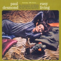 Paul Desmond - When Joanna Loved Me