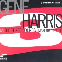 Gene Harris - Live At The It Club
