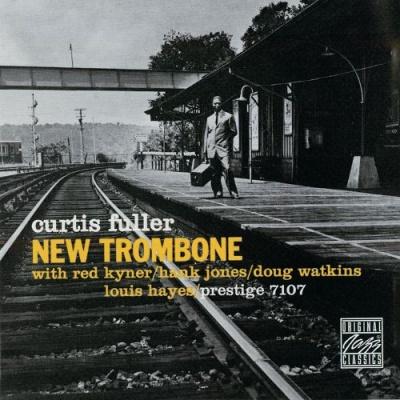 Curtis Fuller - New Trombone