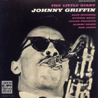 Johnny Griffin - Playmates