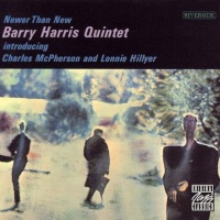 Barry Harris - Nightingale