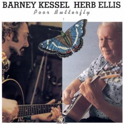 Barney Kessel - Poor Butterfly