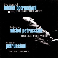 - The Blue Note Years