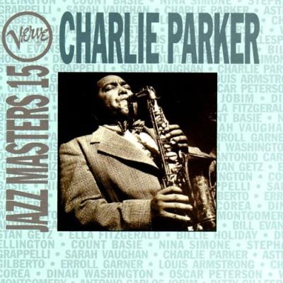 Charlie Parker - Verve Jazz Masters 15