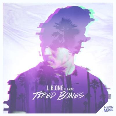 L.B. One - Tired Bones