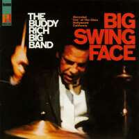 Buddy Rich - Silver Threads Among The Blues