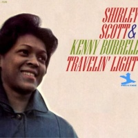 Shirley Scott - Baby, It's Cold Outside