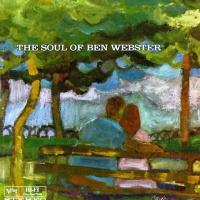 Ben Webster - The Soul Of Ben Webster (Disc 2)