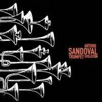 Arturo Sandoval - Up Jumped Spring