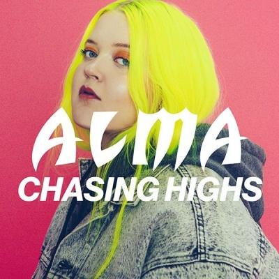 Alma - Chasing Highs (Single)