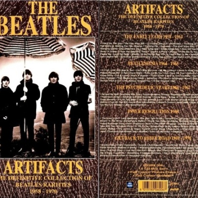 The Beatles - Artifacts 1