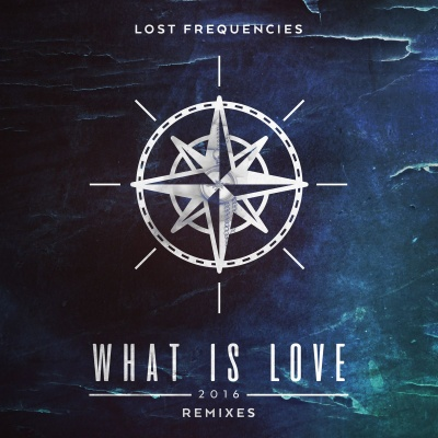 Lost Frequencies - What Is Love (Single)