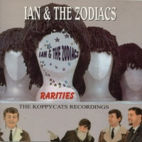 Ian & The Zodiacs - The Koppycats Recordings