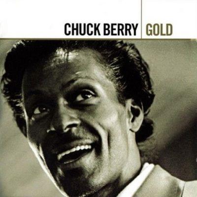 Chuck Berry - Gold (CD 1) (Album)