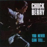Chuck Berry - You Never Can Tell (Album)