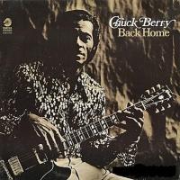 Chuck Berry - Back Home (Переиздание)