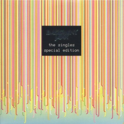 Basement Jaxx - The Singles (CD 2) (Compilation)
