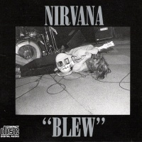 Nirvana - Blew (EP) (Single)